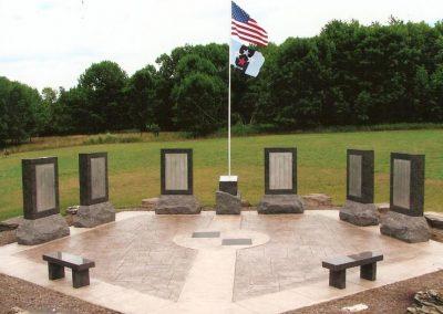 Masonry Memorial