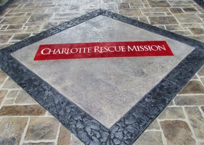 Charlotte, NC Rescue Mission 2013